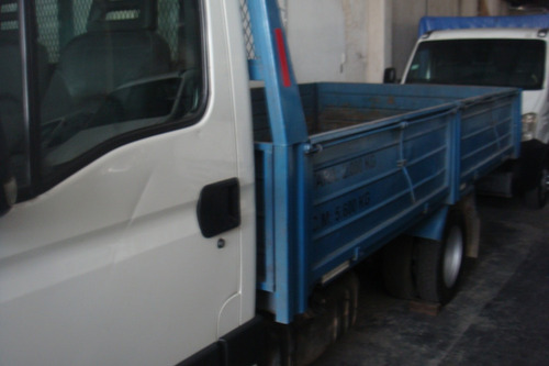 iveco daily 5516/2012