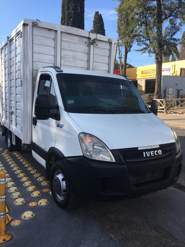 iveco daily 55c16 2010
