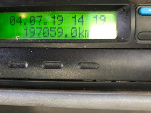 iveco daily 55c16 (2011/2012) + bau baresi 4,5mts