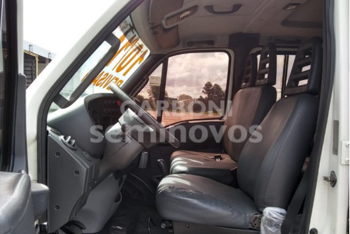 iveco daily 55c16 cd 4x2