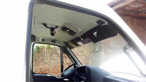iveco daily, 55c16 con furgon para congelados