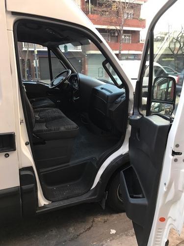 iveco daily 55c16 furgon