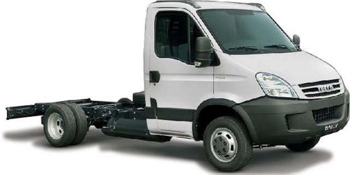 iveco daily 55c17 0km