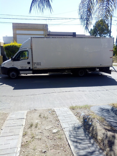 iveco daily 55c17 2017