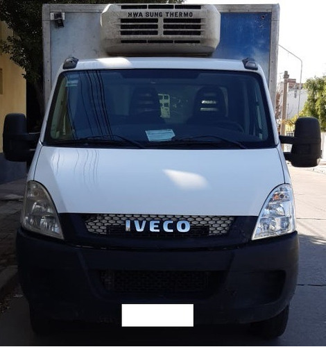 iveco daily 55c17