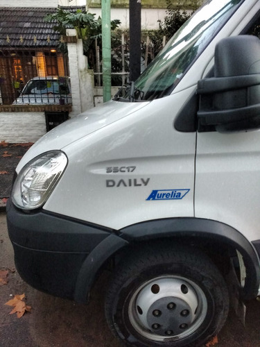 iveco daily 55c170