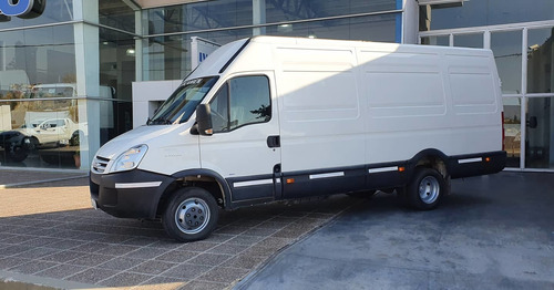 iveco daily 55s16