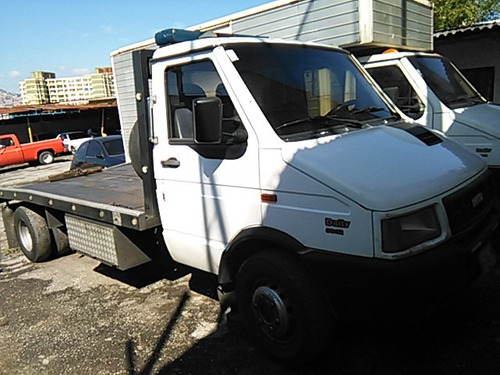 iveco daily, 60-12
