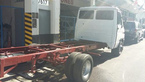 iveco daily 60-12 muy buen camion, lito para trabajar