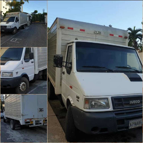 iveco daily 60.12