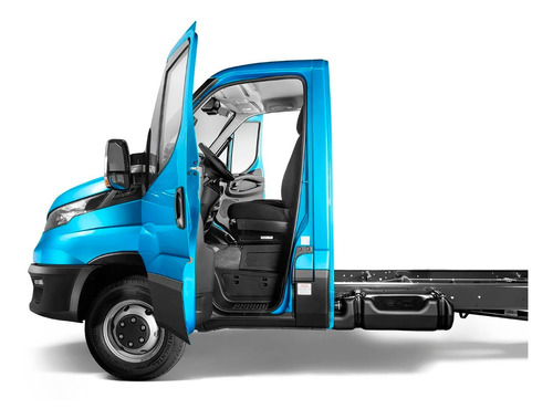 iveco daily 65-170 camión cabina simple 0km