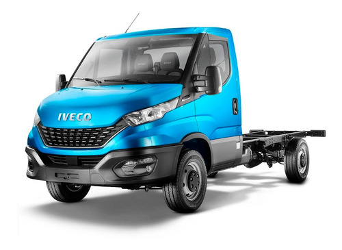 iveco daily 70-170 cabina simple 0km