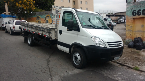 iveco daily 70 c 16 2010