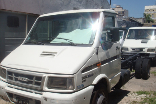 iveco daily 7012-05
