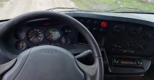 iveco daily 70160 modelo 2014