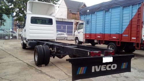 iveco daily 7016/2009 chasis