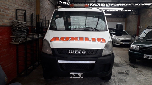iveco daily 70c 16 hd paso 4350 full