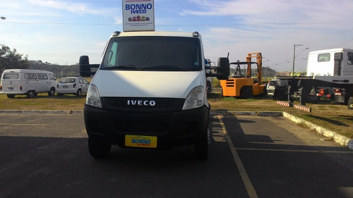 iveco daily 70c16 hd massimo no chassi - 2010/2011