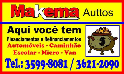 iveco daily 70c17 2014 carroceria makema
