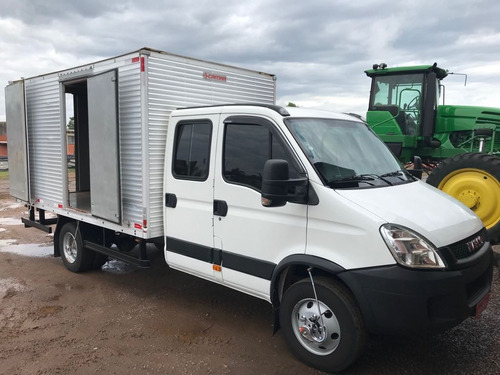 iveco daily 70c17 - 2017
