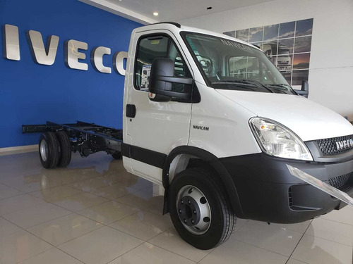 iveco daily 70c17 chasis dp