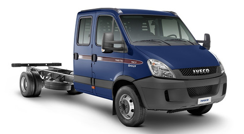 iveco daily 70c17 hd doble cabina 0km opcion leasing