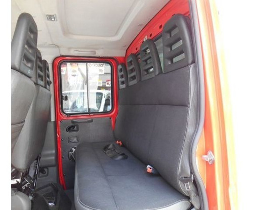 iveco daily cabine dupla 35s14 3.0 16v, opc2313