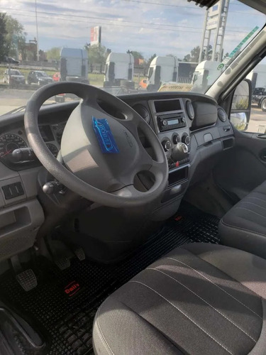 iveco daily camion