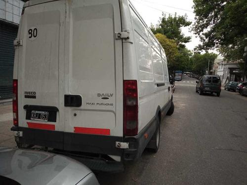 iveco daily camión
