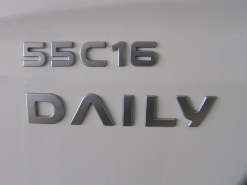 iveco daily camiónes