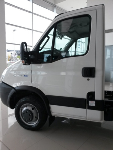 iveco daily chasis 35c15 0 km
