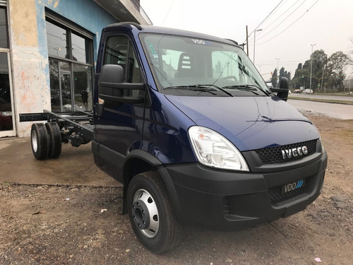 iveco daily chasis 70 c17