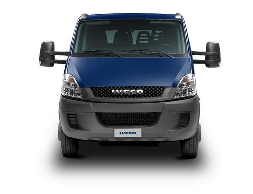 iveco daily chasis truck 70c17 hd euro v origen brasil