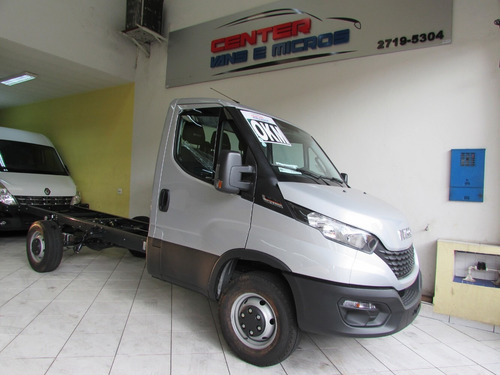 iveco daily chassi 0km 35-150