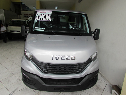 iveco daily chassi 2020
