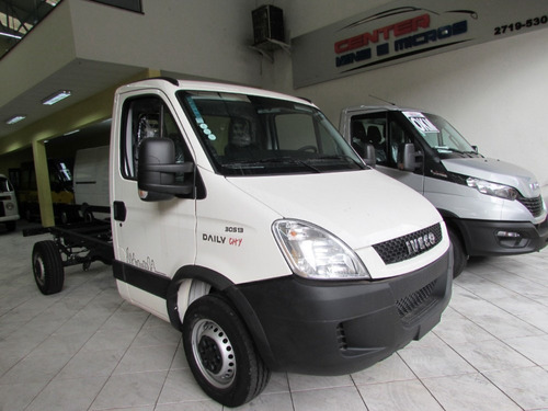iveco daily chassi 30s13 2020