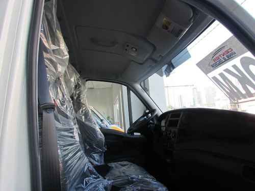 iveco daily chassi 30s13