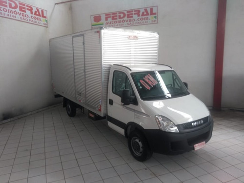 iveco daily chassi 35s14 3.0 chassi