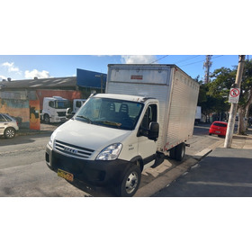 Iveco Daily Chassi 70 C 16 2010