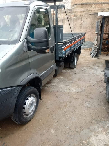 iveco daily chassi 70  c 16