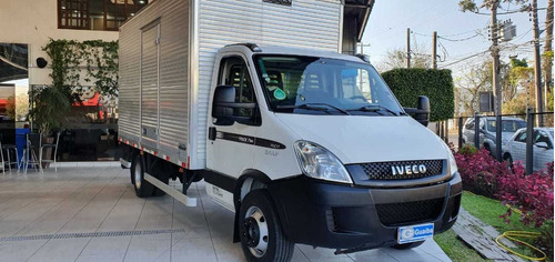 iveco daily chassi 70c17 - 7 ton