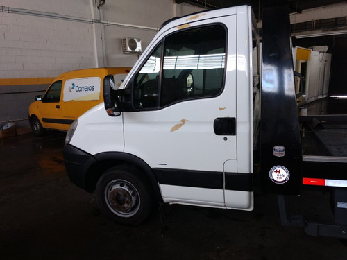 iveco daily chassi,