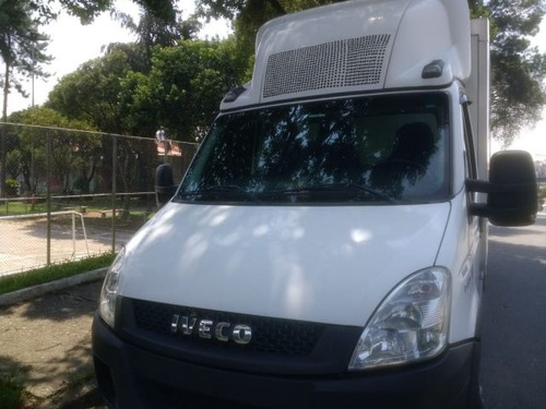 iveco daily chassi cabine 35s14 3.0 16v, fhe6169