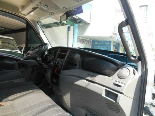 iveco daily chassi cabine 35s14 3.0 16v, fqc7189