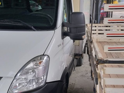 iveco daily chassi cabine 35s14 3.0 16v, ftd5438