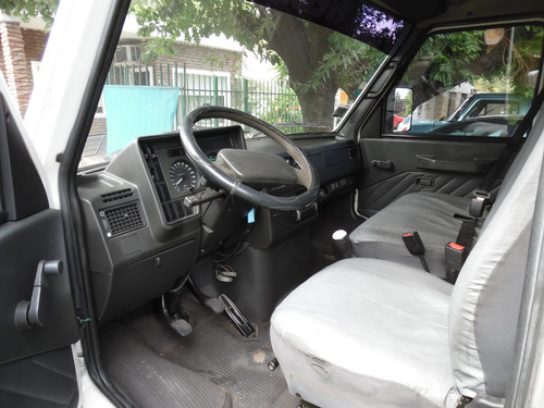 iveco daily city 3510s