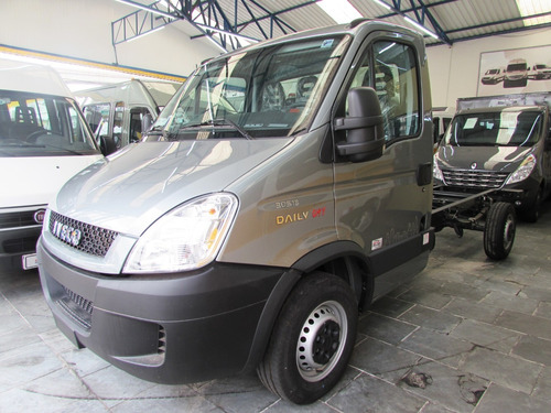 iveco daily city chassi 30s13