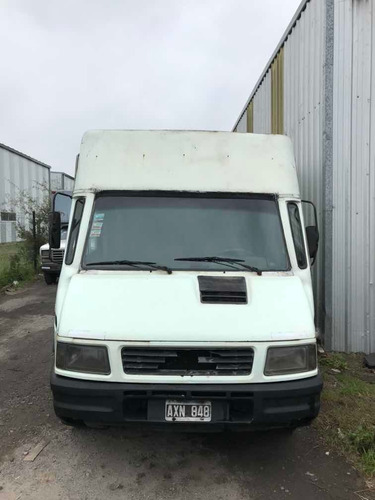 iveco daily daily 2.5
