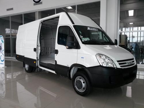 iveco daily furgon 10m3 0 km