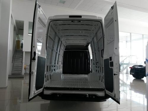 iveco daily furgon 15m3 0 km